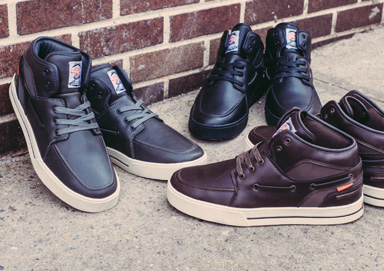 Shop Gorilla Leather Sneakers & More