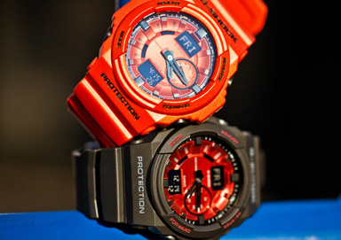 Shop Brand New G-SHOCK Watches