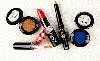 NYX Cosmetics- Visit Event