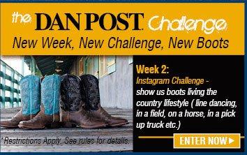 The Dan Post Challenge
