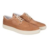 Paul Smith Shoes - Tan Merced Trainers
