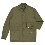 Paul Smith Jackets - Khaki Field Jacket