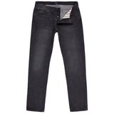 Paul Smith Jeans - Tapered-Fit Grey Wash Jeans