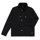 Paul Smith Jackets - Navy Water Repellant Jacket