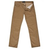 Paul Smith Jeans - Taupe Corduroy Trousers