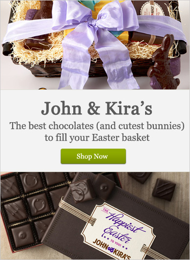 John & Kira's - Shop Now