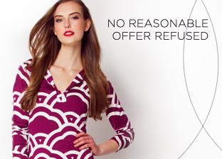 No Reasonable Offers Refused: Roberto Cavalli, Helmut Lang, Ralph Lauren & more