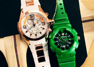 Sport Watches by Strumento Marino, Invicta, Liberto & more