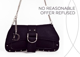 No Reasonable Offers Refused: Dior, Fendi, Furla, Gucci & more
