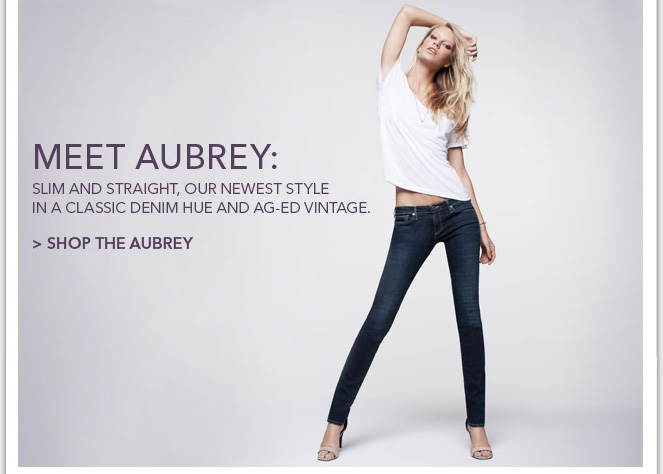 Shop the Aubrey