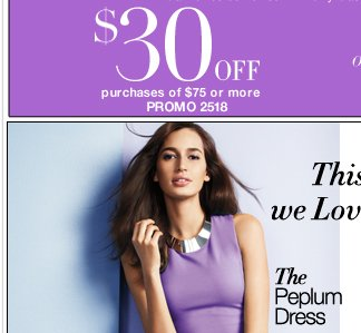 LAST DAY! Save $70 off $150 or $30 off $75 - Print coupon now!