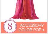 Accessory Color Pop