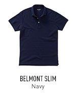 Belmont Slim Navy