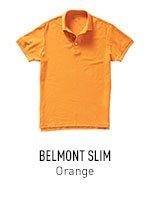 Belmont Slim Orange