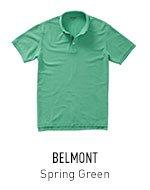 Belmont Spring Green