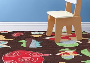 Darling Décor: Children's Rugs