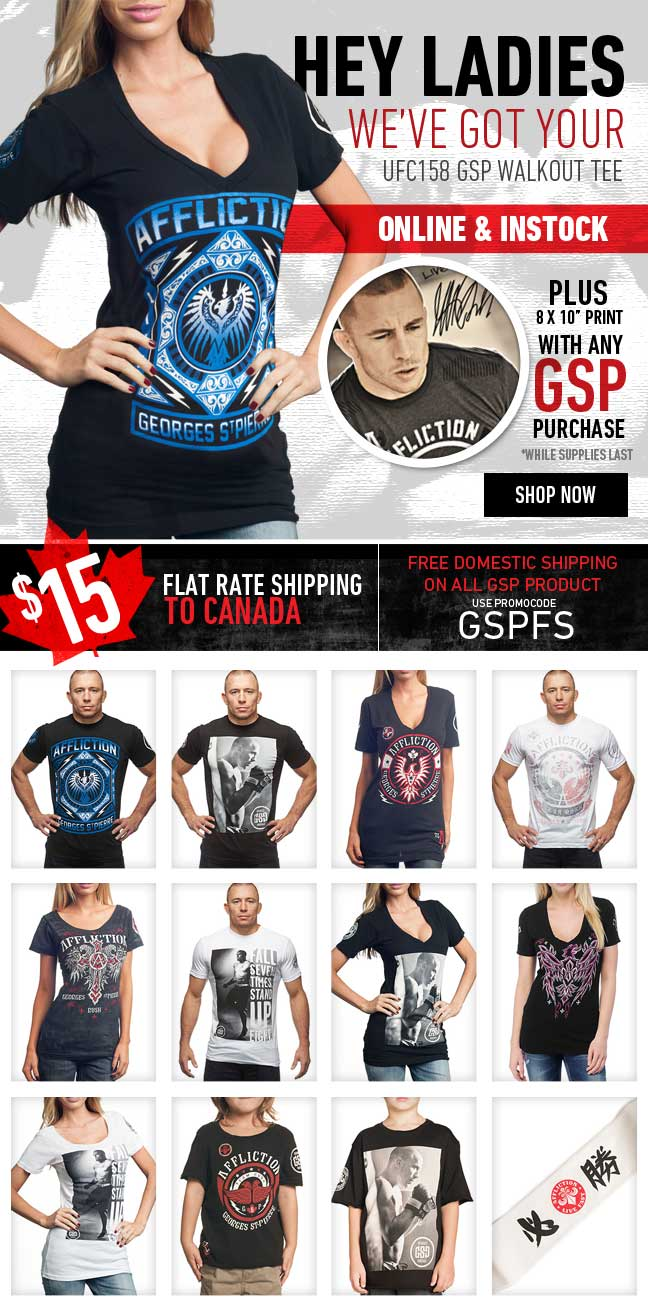 Hurry - GSP Walkout Shirts for Men & Women!