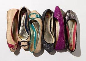 Elaine Turner Shoes