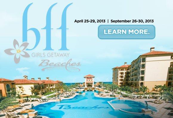 April 25-29, 2013. September 26-30, 2013.