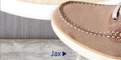 Click to shop Mens Jax