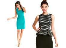 Work It Women's Office-Ready Clothing