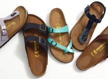 Birkenstock Women, Men, & Kids