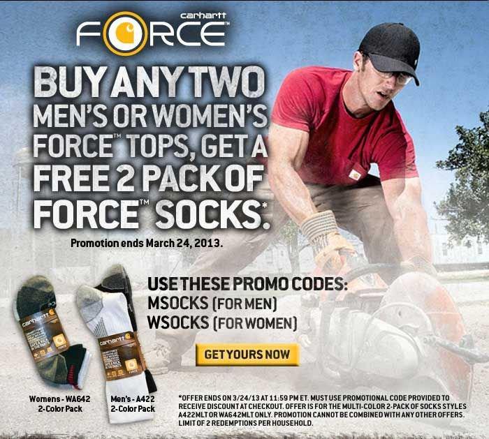 Force Socks