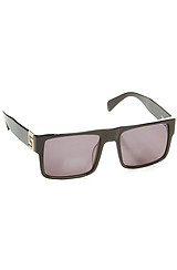 The Thuxury Violento Sunglasses in Black