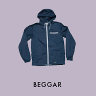 SHOP ELECTRIC - BEGGAR