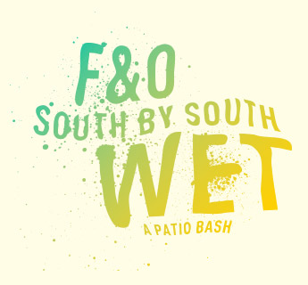 South By South Wet