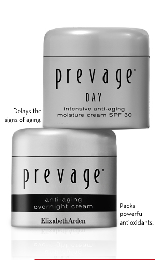 Delays the signs of aging. Packs powerful antioxidants.