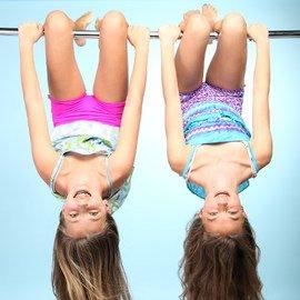 Capelli New York: Gymnastics Styles