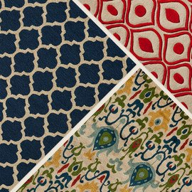 Completely Floored: Fine Rugs