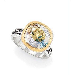 Venusian Ring
