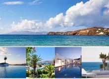 Grecian Getaway Santorini, Mykonos, & Ios