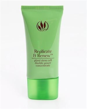 Serious Skincare Replicate & Renew Plant Stem Concentrate- Made in USA