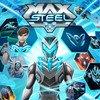 Max Steel, Vol. 1