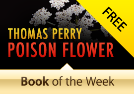 Book of the Week: Poison Flower