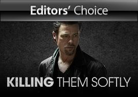 Editors' Choice: Killing Them Softly