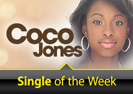 Single of the Week: Coco Jones