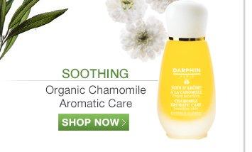 Organic Chamomile Aromatic Care