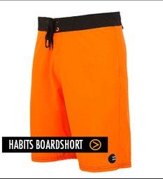Habits Boardshort