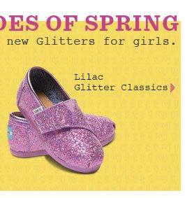 Shop Tiny Glitters