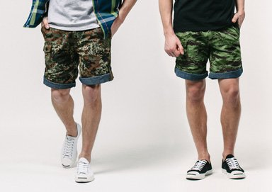 Shop Spring Break: Stock Up on Shorts