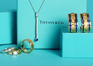 Tiffany & Co. Jewelry & Watches