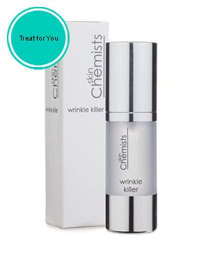Skin Chemists Wrinkle Killer $19