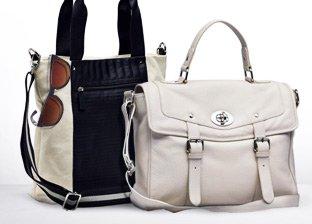 German Handbags & Sunglasses by Burgmeister