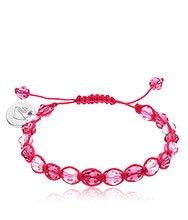 Siam Pink Bracelet