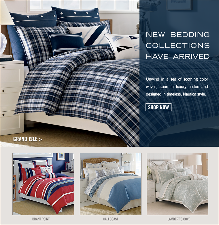 New Home Collections Have Arrived