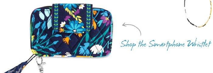 Shop the Smartphone Wristlet